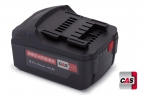 Batterie 18 V / 4.0 Ah, Li-Power