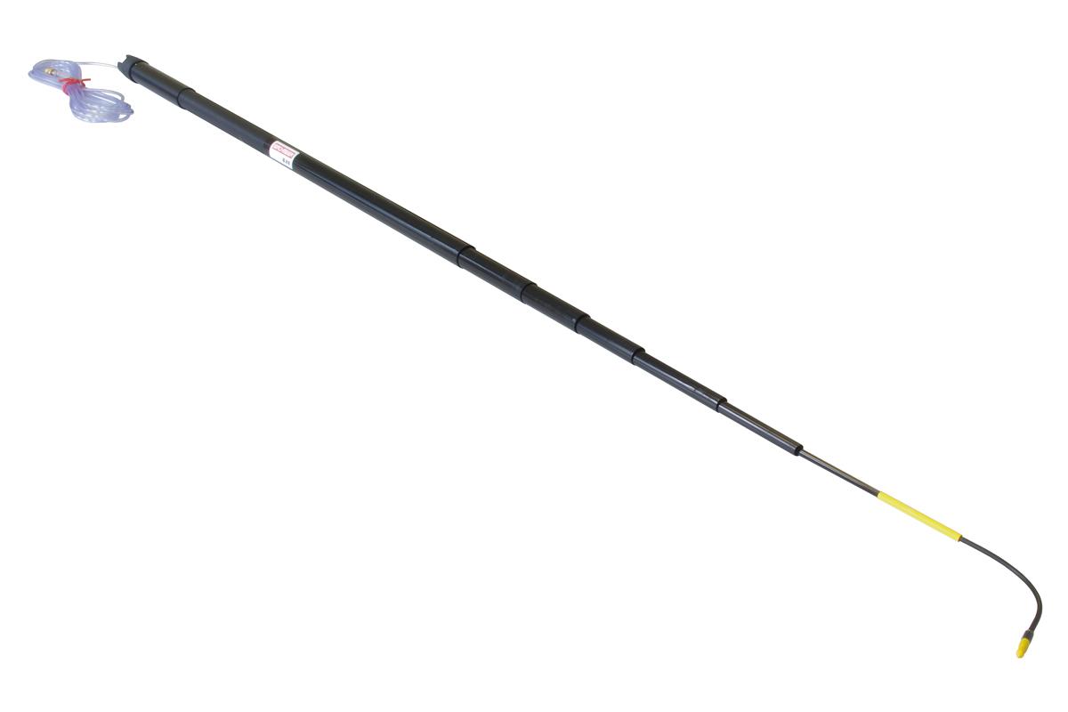 Lance t lescopique pour poudrage xl8 - Lance telescopique pour toiture ...